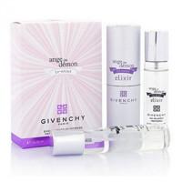 Духи 3 по 20 мл Givenchy Ange Ou Demon Le Secret Elixir