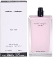 Тестер Narciso Rodriguez for Her EDP, 100 ml