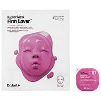 Моделирующая альгинатная маска с лифтинг эффектом Dr.Jart+ Rubber Mask Firming Lover