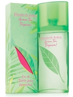 Elizabeth Arden Green Tea Tropical, 50 ml