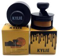 Кисть Kylie в кейсе