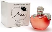 Tester Nina Ricci Nina  80 мл