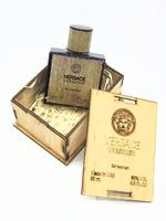 Versace Versense, 60 ml (деревянная коробка)