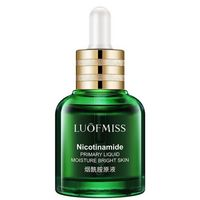 Сыворотка для лица увлажняющая и выравнивающая LUOFMISS Nicotinamide (30мл)
