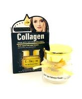 Мультифункциональный крем с отбеливающим эффектом Wokali Collagen Collagen Anti-Spot Fairness Cream ,55ml