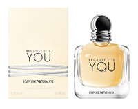 Giorgio Armani Because It's You, 100 ml (ж)