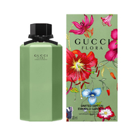 Gucci Flora Emerald Gardenia, 100ml