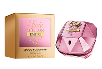 Paco Rabanne Lady Million Empire, 80 ml