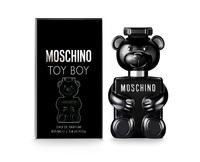EU Moschino Toy Boy, 100 ml