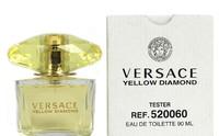 Тестер Versace Yellow Diamond EDT 90 ml