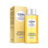 Гидрофильное масло для снятия макияжа BIOAQUA Refreshing Deep Cleansing Water,150ml