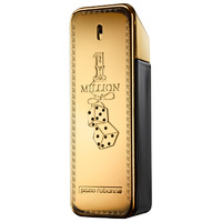 Тестер Paco Rabanne 1 Million Monopoly Collector Edition, 100 ml