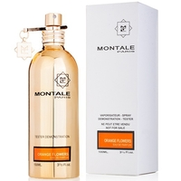 "Montale ""Orange Flowers"", 100 ml (тестер)"
