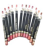 Цветные карандаши для глаз и  губ MAC с точилкой
