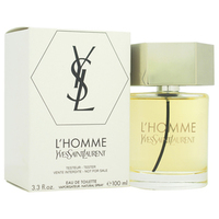 Tester Ysl L' Homme 100 мл