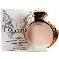 Тестер Paco Rabanne Olympea Aqua, 80 ml