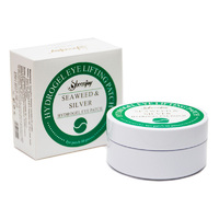 Гидрогелевые патчи Sheenjoy Seaweed & Silver Hydrogel Eye Patch, 60 шт