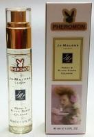Мини-парфюм с феромонами Jo Malone Peony & Blush Suede (45 мл)
