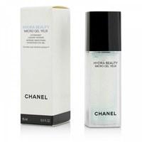 Увлажняющий гель для кожи вокруг глаз Chanel Hydra Beauty Gel Yeux