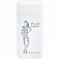 Givenchy Play In The City For Her 75 мл