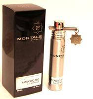 Montale Fantastic Oud, 20 ml