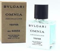 Мини-тестер 50 ml Bvlgari Omnia Crystalline