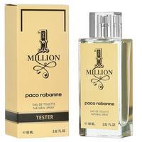 Мини-тестер 60 ml  Paco Rabanne 1 Million