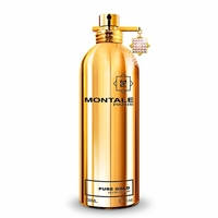"Парфюмерная вода Montale ""Pure Gold"", 100 ml"