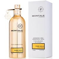 "Montale ""Pure Gold"", 100 ml (тестер)"