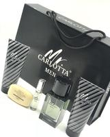 Подарочный набор 5 в 1 Mr Carlotta men (ОАЭ)