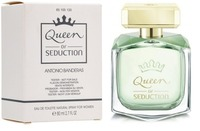 Тестер Antonio Banderas Queen Of Seduction 80ml