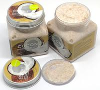 Скраб для тела Wokali Coconut