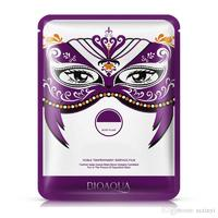 Тканевая маска для лица Bioaqua  Masquerade Aqua Rejuvenation Mask.