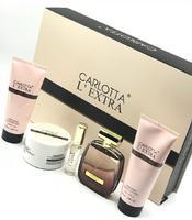 Подарочный набор 5 в 1 Carlotta L 'Extra (ОАЭ)