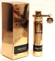 Montale Aqua Gold, 20 ml