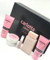Подарочный набор 5 в 1 Carlotta Nacimi for her (ОАЭ)