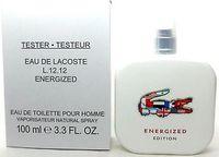 Тестер Lacoste L.12.12. Energized edt
