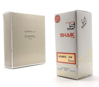Shaik W 248 (Chanel Gabrielle)