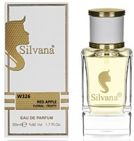 SILVANA 326-W RED APPLE  (Nina Richi Nina Women)