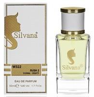 SILVANA 322-W RUSH 2  (Gucci Eau De Parfum 2 Women)