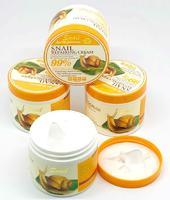 Крем для тела Wokali Snail Repairing Cream, 115 g