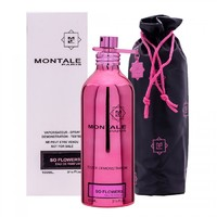 Тестер Montale So Flowers, 100 ml