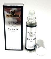 Масляные духи 10 ml (new) Chanel Egoiste Platinum pour Homme