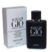Тестер Giorgio Armani Acqua di Gio Profumo, 100ml
