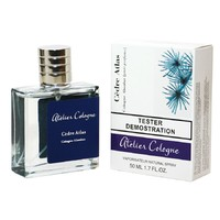 Мини-тестеры 50ml Atelier Cologne Cedre Atlas (NEW)