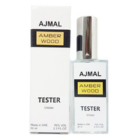 Мини-тестер 60 ml UAE Ajmal Amber Wood