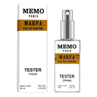 Мини-тестер 60 ml UAE Memo Marfa