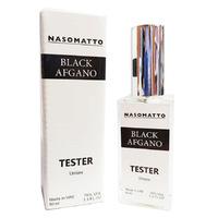 Мини-тестер 60 ml UAE Nasomatto Black Afgano