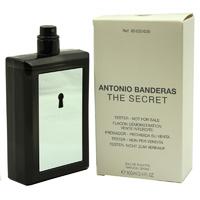 Тестер Antonio Banderas The Secret, 100 ml