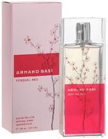 Armand Basi Sensual Red 100 мл